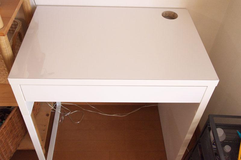 1 micke ikea. Black Bedroom Furniture Sets. Home Design Ideas