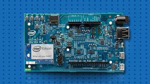 インテル® Edison キット for Arduino プレミアムレビュー