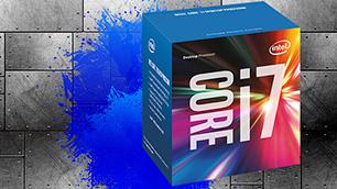 インテル® Core™ i7-6700 プロセッサー - インテル® PC GAMING REVOLVER REVIEW / BULLET.6 -