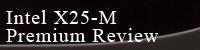 インテルSSD X25-M Mainstream SATA Solid-State Drive レビュー