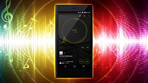 【スマホ史上最高音質】SIMフリーハイレゾスマートフォン|オンキヨー GRANBEAT DP-CMX1