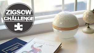 ZIGSOWチャレンジ第2弾!マジックボールのお気に入りのソリューションを見つけよう!