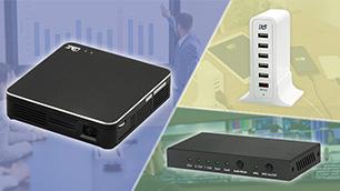 ラトックシステム「RP-MP2-BK」「RS-USB6CG」「RS-HD2HDA-4K」でエンタメを快適に堪能!