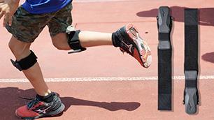 ミズノのトレーニンググッズ「ダッシュビート」で走るタイムを縮めよう!
