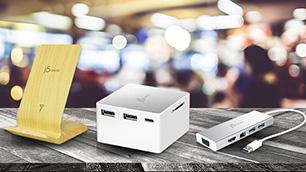 海外で高評価のUSB周辺機器ブランド「j5 create」3製品を使い倒そう!