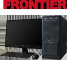 FRONTIER GA Series FRGAX177G/FF