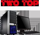 TWOTOP VIP G-Spec i72600P67B3/GTX460-FF14-PR