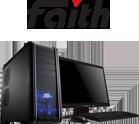 Faith PASSANT i72600GX/B3-FFXIV-PR