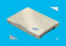 インテル® SSD 510 120GB SSDSC2MH120A2K5
