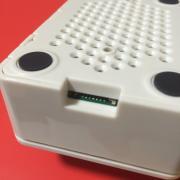 microSDカード