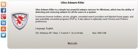 ultra adware killer 64
