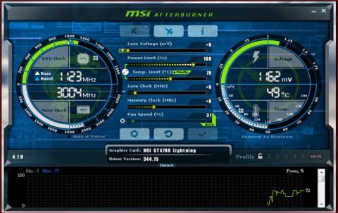 MSI Tech