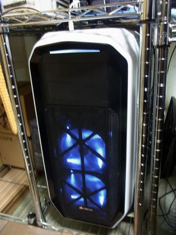 363df8b408 白黒つけようぜ! - Corsair Graphite 780T White version E-ATX規格対応 ...