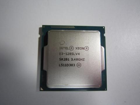 Xeon E3-1285L v4