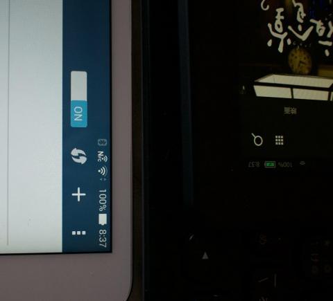 androidとAmazon KindleFire