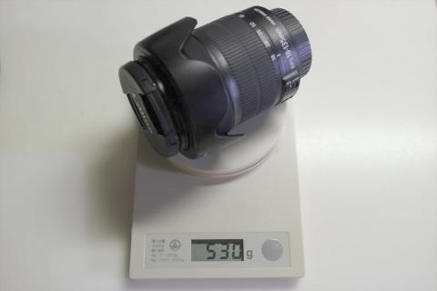 EF-S 18-135mm IS STM