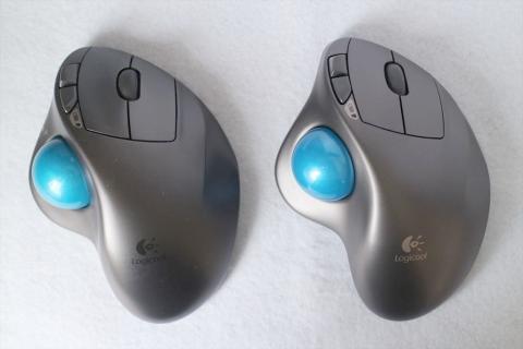 左:M570 右:M570t