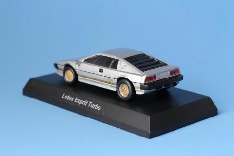Lotus Esprit Turbo Rear