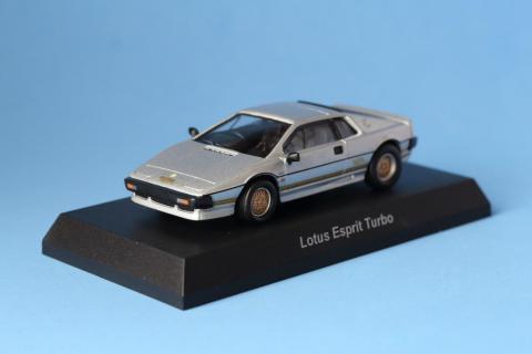 Lotus Esprit Turbo Front