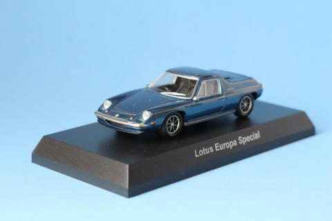 Lotus Europa Special Front