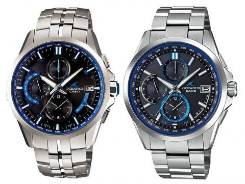 左:S3000 (Manta) 右:T2600