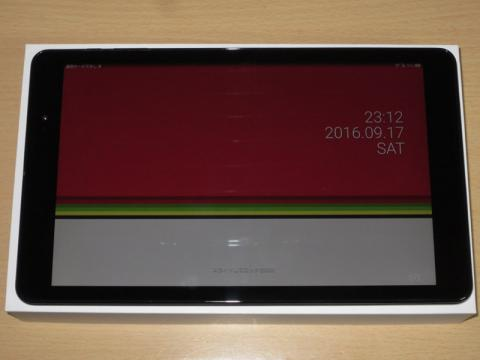 Android タブレット 高 性能