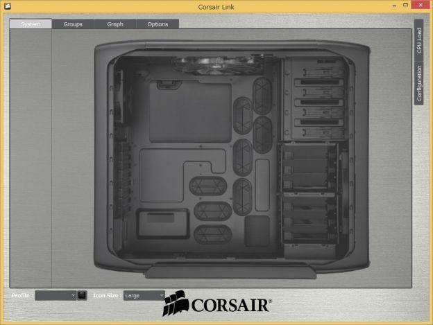 デフォルトの画像は違うケースだが、ちゃんとAir540もある