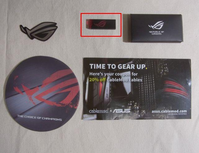 ドライバはCD/DVDではなく、USBメモリ