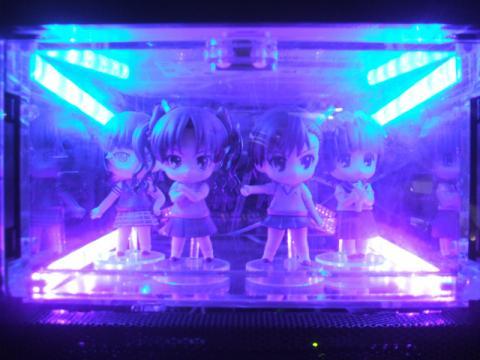 LED照明ケース