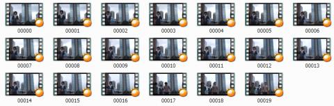 HDV動画一覧