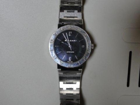 free shipping 58593 e1af8 BB38SSです。 - [ブルガリ]BVLGARI 腕時計 BB33BSSD AUTO ...