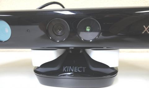 映像センサーと距離センサー