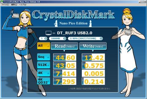 【DT_RUF3 USB2.0】