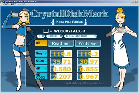 【WD1002 RAID1 Sata2.0】