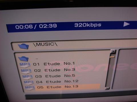MP3-320