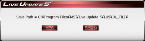 Live Update 5-002