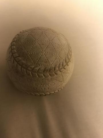 現在のボール