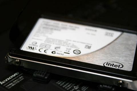 HDDケース取付