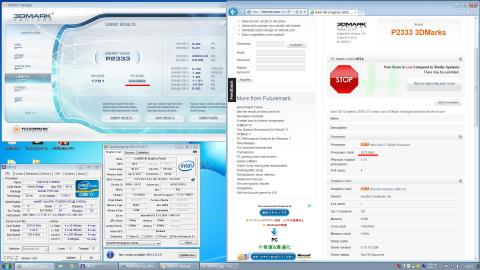 CPUスコア33320..