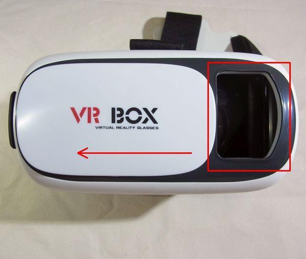 スマホのカメラを使うアプリ用に、前面もスライド解放可