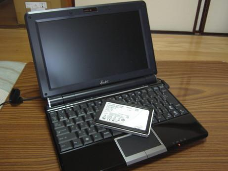 Eee PC 1000H