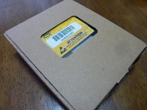 ギュッと詰まった箱が出てきます。