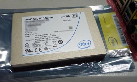 SSD510 250GB