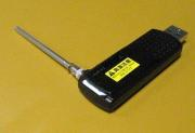 Mini B-CASカード装着状態