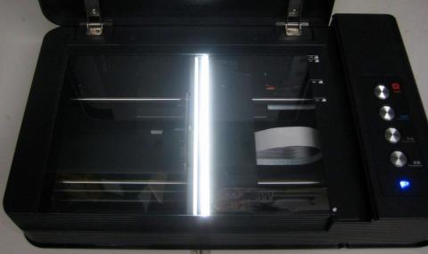 LEDランプ採用