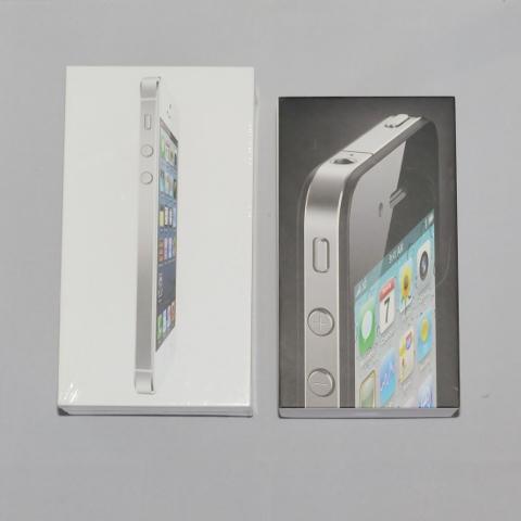 iPhone4との比較(縦)