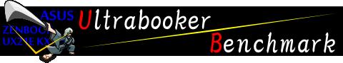 ◆ Ultrabooker Benchmark ◆
