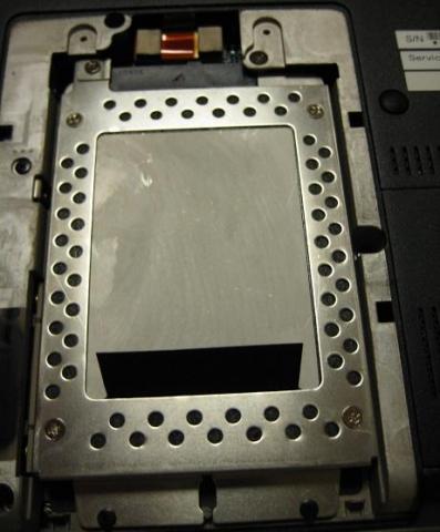SSD取り付け完了♪