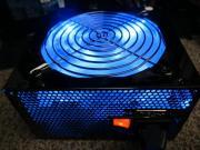 Blue-LED