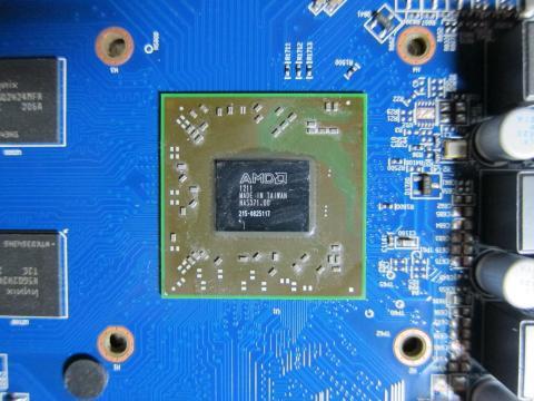 GPU(HD7770)